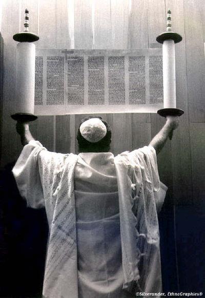 Jewish Basics