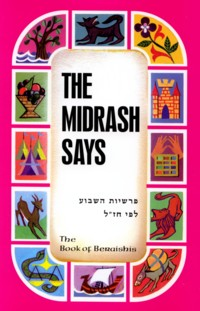 The Midrash Says- Bereishis