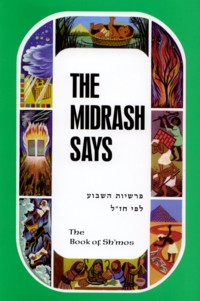 The Midrash Says-Shemos