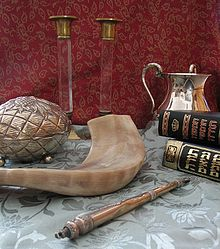 Sabbath and Festivals